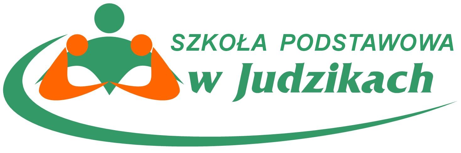 Logo Szkoły Podstawowej w Judzikach